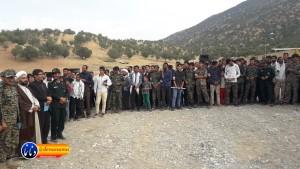 گزارش تصویری مراسم بازسازی عید غدیر خم در روستای تمنک از توابع بخش پاتاوه شهرستان دنا (۱۷۷)