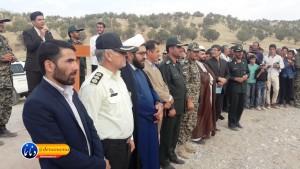 گزارش تصویری مراسم بازسازی عید غدیر خم در روستای تمنک از توابع بخش پاتاوه شهرستان دنا (۱۷۸)