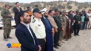 گزارش تصویری مراسم بازسازی عید غدیر خم در روستای تمنک از توابع بخش پاتاوه شهرستان دنا (۱۷۹)