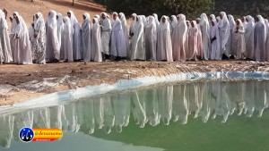 گزارش تصویری مراسم بازسازی عید غدیر خم در روستای تمنک از توابع بخش پاتاوه شهرستان دنا (۱۸)