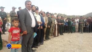 گزارش تصویری مراسم بازسازی عید غدیر خم در روستای تمنک از توابع بخش پاتاوه شهرستان دنا (۱۸۲)