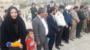 گزارش تصویری مراسم بازسازی عید غدیر خم در روستای تمنک از توابع بخش پاتاوه شهرستان دنا (۱۸۴)