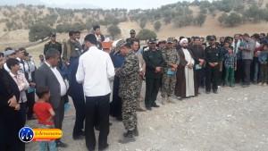 گزارش تصویری مراسم بازسازی عید غدیر خم در روستای تمنک از توابع بخش پاتاوه شهرستان دنا (۱۸۶)