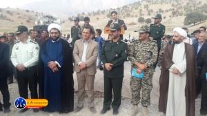 گزارش تصویری مراسم بازسازی عید غدیر خم در روستای تمنک از توابع بخش پاتاوه شهرستان دنا (۱۸۸)