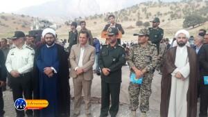 گزارش تصویری مراسم بازسازی عید غدیر خم در روستای تمنک از توابع بخش پاتاوه شهرستان دنا (۱۸۹)