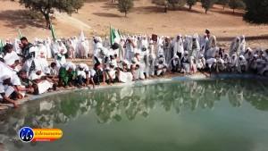 گزارش تصویری مراسم بازسازی عید غدیر خم در روستای تمنک از توابع بخش پاتاوه شهرستان دنا (۱۹)