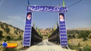 گزارش تصویری مراسم بازسازی عید غدیر خم در روستای تمنک از توابع بخش پاتاوه شهرستان دنا (۱۹۵)