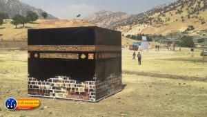 گزارش تصویری مراسم بازسازی عید غدیر خم در روستای تمنک از توابع بخش پاتاوه شهرستان دنا (۱۹۷)