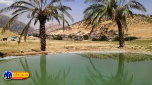 گزارش تصویری مراسم بازسازی عید غدیر خم در روستای تمنک از توابع بخش پاتاوه شهرستان دنا (۲۰۰)