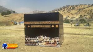 گزارش تصویری مراسم بازسازی عید غدیر خم در روستای تمنک از توابع بخش پاتاوه شهرستان دنا (۲۰۲)