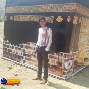 گزارش تصویری مراسم بازسازی عید غدیر خم در روستای تمنک از توابع بخش پاتاوه شهرستان دنا (۲۰۴)