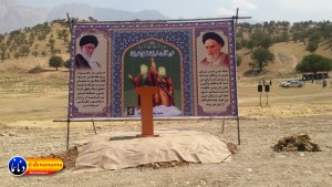 گزارش تصویری مراسم بازسازی عید غدیر خم در روستای تمنک از توابع بخش پاتاوه شهرستان دنا (۲۰۵)