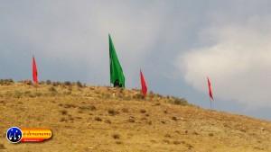 گزارش تصویری مراسم بازسازی عید غدیر خم در روستای تمنک از توابع بخش پاتاوه شهرستان دنا (۲۰۶)