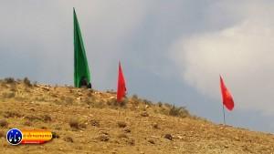 گزارش تصویری مراسم بازسازی عید غدیر خم در روستای تمنک از توابع بخش پاتاوه شهرستان دنا (۲۰۷)