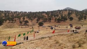 گزارش تصویری مراسم بازسازی عید غدیر خم در روستای تمنک از توابع بخش پاتاوه شهرستان دنا (۲۰۹)