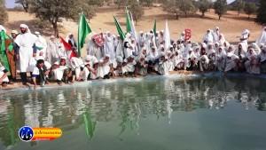 گزارش تصویری مراسم بازسازی عید غدیر خم در روستای تمنک از توابع بخش پاتاوه شهرستان دنا (۲۱)