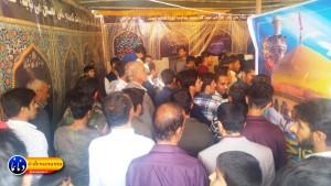 گزارش تصویری مراسم بازسازی عید غدیر خم در روستای تمنک از توابع بخش پاتاوه شهرستان دنا (۲۱۲)