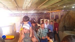گزارش تصویری مراسم بازسازی عید غدیر خم در روستای تمنک از توابع بخش پاتاوه شهرستان دنا (۲۱۴)