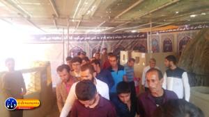 گزارش تصویری مراسم بازسازی عید غدیر خم در روستای تمنک از توابع بخش پاتاوه شهرستان دنا (۲۱۵)