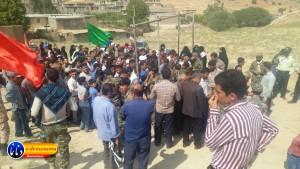 گزارش تصویری مراسم بازسازی عید غدیر خم در روستای تمنک از توابع بخش پاتاوه شهرستان دنا (۲۱۸)