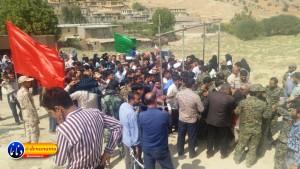 گزارش تصویری مراسم بازسازی عید غدیر خم در روستای تمنک از توابع بخش پاتاوه شهرستان دنا (۲۱۹)