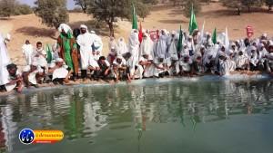 گزارش تصویری مراسم بازسازی عید غدیر خم در روستای تمنک از توابع بخش پاتاوه شهرستان دنا (۲۲)