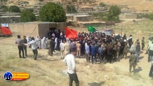 گزارش تصویری مراسم بازسازی عید غدیر خم در روستای تمنک از توابع بخش پاتاوه شهرستان دنا (۲۲۰)