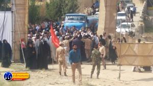 گزارش تصویری مراسم بازسازی عید غدیر خم در روستای تمنک از توابع بخش پاتاوه شهرستان دنا (۲۲۱)