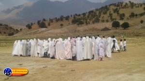 گزارش تصویری مراسم بازسازی عید غدیر خم در روستای تمنک از توابع بخش پاتاوه شهرستان دنا (۲۲۶)