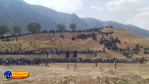 گزارش تصویری مراسم بازسازی عید غدیر خم در روستای تمنک از توابع بخش پاتاوه شهرستان دنا (۲۲۸)