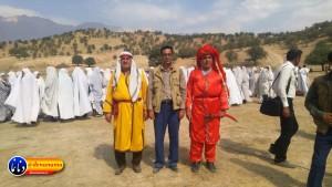 گزارش تصویری مراسم بازسازی عید غدیر خم در روستای تمنک از توابع بخش پاتاوه شهرستان دنا (۲۲۹)