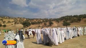 گزارش تصویری مراسم بازسازی عید غدیر خم در روستای تمنک از توابع بخش پاتاوه شهرستان دنا (۲۳۰)