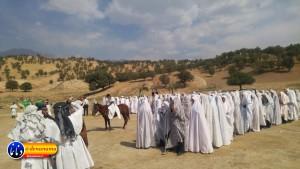 گزارش تصویری مراسم بازسازی عید غدیر خم در روستای تمنک از توابع بخش پاتاوه شهرستان دنا (۲۳۱)