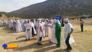 گزارش تصویری مراسم بازسازی عید غدیر خم در روستای تمنک از توابع بخش پاتاوه شهرستان دنا (۲۳۲)