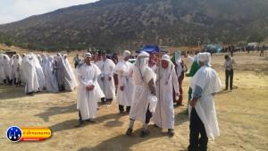 گزارش تصویری مراسم بازسازی عید غدیر خم در روستای تمنک از توابع بخش پاتاوه شهرستان دنا (۲۳۳)