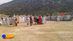 گزارش تصویری مراسم بازسازی عید غدیر خم در روستای تمنک از توابع بخش پاتاوه شهرستان دنا (۲۳۶)
