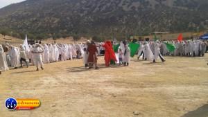 گزارش تصویری مراسم بازسازی عید غدیر خم در روستای تمنک از توابع بخش پاتاوه شهرستان دنا (۲۳۷)