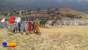 گزارش تصویری مراسم بازسازی عید غدیر خم در روستای تمنک از توابع بخش پاتاوه شهرستان دنا (۲۳۹)