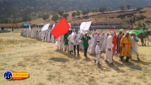 گزارش تصویری مراسم بازسازی عید غدیر خم در روستای تمنک از توابع بخش پاتاوه شهرستان دنا (۲۴۰)