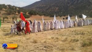 گزارش تصویری مراسم بازسازی عید غدیر خم در روستای تمنک از توابع بخش پاتاوه شهرستان دنا (۲۴۳)