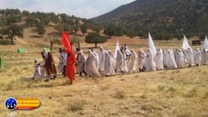 گزارش تصویری مراسم بازسازی عید غدیر خم در روستای تمنک از توابع بخش پاتاوه شهرستان دنا (۲۴۴)
