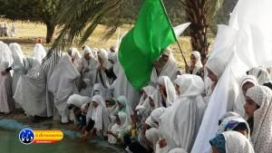 گزارش تصویری مراسم بازسازی عید غدیر خم در روستای تمنک از توابع بخش پاتاوه شهرستان دنا (۲۶)