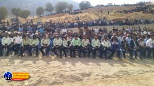 گزارش تصویری مراسم بازسازی عید غدیر خم در روستای تمنک از توابع بخش پاتاوه شهرستان دنا (۲۶۱)