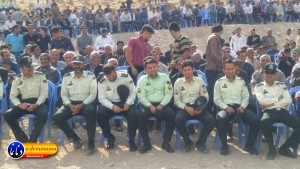 گزارش تصویری مراسم بازسازی عید غدیر خم در روستای تمنک از توابع بخش پاتاوه شهرستان دنا (۲۶۲)
