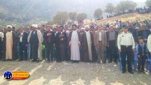 گزارش تصویری مراسم بازسازی عید غدیر خم در روستای تمنک از توابع بخش پاتاوه شهرستان دنا (۲۶۴)
