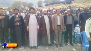 گزارش تصویری مراسم بازسازی عید غدیر خم در روستای تمنک از توابع بخش پاتاوه شهرستان دنا (۲۶۵)