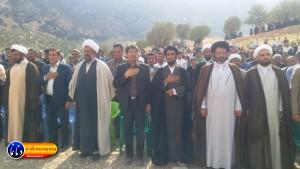 گزارش تصویری مراسم بازسازی عید غدیر خم در روستای تمنک از توابع بخش پاتاوه شهرستان دنا (۲۶۶)