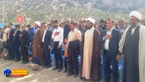 گزارش تصویری مراسم بازسازی عید غدیر خم در روستای تمنک از توابع بخش پاتاوه شهرستان دنا (۲۶۷)