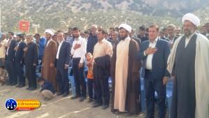 گزارش تصویری مراسم بازسازی عید غدیر خم در روستای تمنک از توابع بخش پاتاوه شهرستان دنا (۲۶۸)