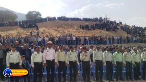 گزارش تصویری مراسم بازسازی عید غدیر خم در روستای تمنک از توابع بخش پاتاوه شهرستان دنا (۲۷۰)